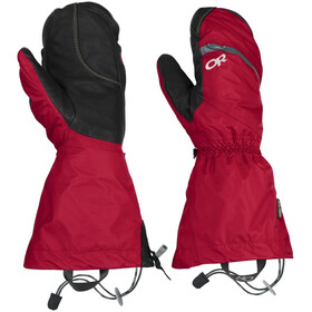 Outdoor Research Alti Gants Homme, chili